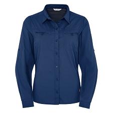 Vaude Farley Ls Shirt W