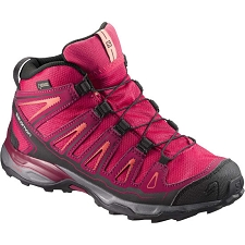 Salomon X-Ultra Mid Gtx Jr