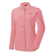 Salewa Fanes Linen Shirt W