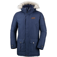 Columbia Timberline Ridge Jacket