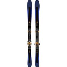 Salomon XDR 84 TI + WARDEN MNC 13 DEMO Black/Da