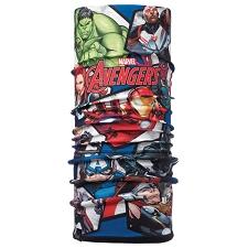 Buff Polar & Micro Tubular Avengers Jr