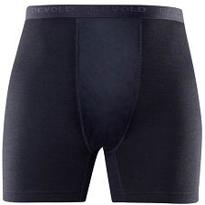 Devold Duo Activ M Boxer W/Windstopper