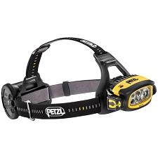 Petzl Duo S 1100 lm
