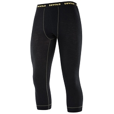 Devold Wool Mesh M ¾ Long Johns