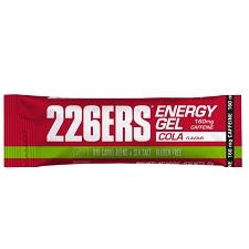226ers Energy Gel BIO Cola/Cafeina 160g