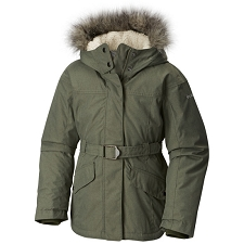 Columbia Carson Pass Jacket Jr