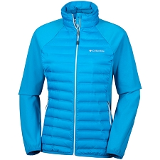 Columbia Flash Forward Jacket W