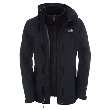 The North Face Evolution II Triclimate Jacket W