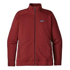 Patagonia Crosstrek Fleece Jacket