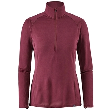 Patagonia Capilene Thermal Weight Zip neck W