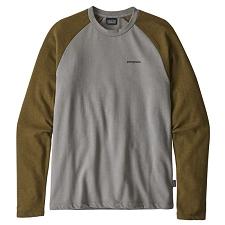 Patagonia P-6 Logo Lightweight Crew Sweater