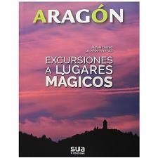 Ed. Sua Lugares mágicos de Aragón