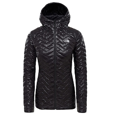 The North Face Primaloft Hybrid Hoody W