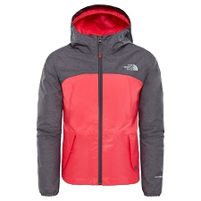 The North Face Warm Storm Jacket Girl