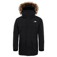 The North Face McMurdo Down Parka Boy