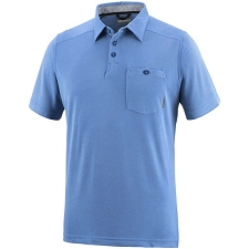 Columbia Sun Ridge II Novelty Polo