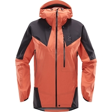 Haglöfs L.I.M Touring Proof Jacket W
