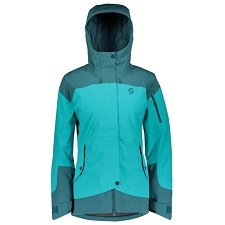 Scott Ultimate Dryo 40 Jacket W