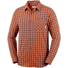 Columbia Triple Canyon LS Shirt