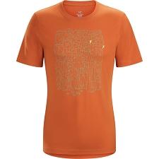 Arc'teryx Block SS T-Shirt