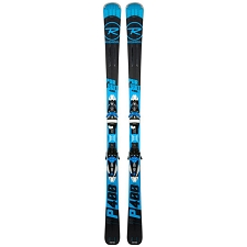 Rossignol Pursuit 400 Carbon + NX12 Konect WTR