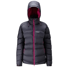 Rab Ascent Jacket W