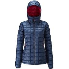 Rab Continuum Jacket W