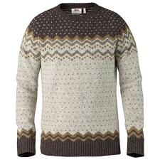 Fjällräven Övik Knit Sweater