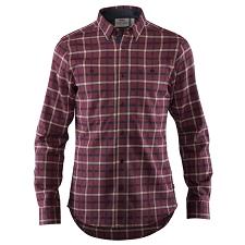 Fjällräven Fjallslim Shirt LS