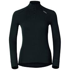 Odlo Warm Shirt LS Neck W