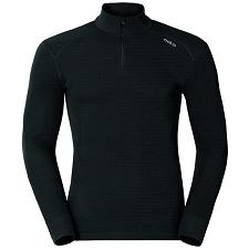 Odlo Warm Shirt LS Neck