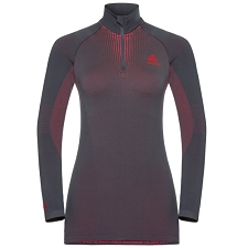 Odlo Suw Top Turtle Neck 1/2 LS W