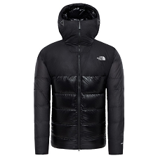The North Face Summit Summit L6 AW Down Belay Parka