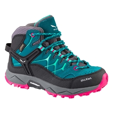 Salewa Alp Trainer Mid GTX Jr