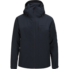 Peak Performance Maroon 2 Jacket