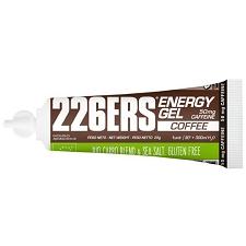 226ers Energy Gel BIO (Cafeína 50 mg)