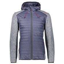 Campagnolo Hybrid Fix Hood Jacket