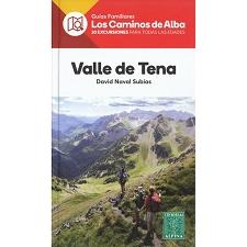 Ed. Alpina LOS CAMINOS DE ALBA - VALLE DE TENA