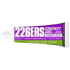 226ers Energy Gel BIO (Cafeína 100 mg) Forest Fruit