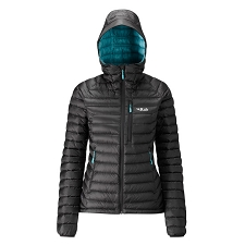 Rab Microlight Alpine Jacket W