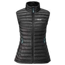Rab Microlight Vest W