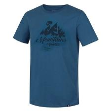 Hannah Emblem SS Shirt
