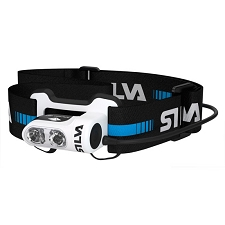 Silva Trail Runner 3X USB