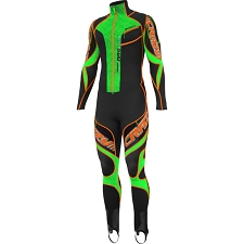 Crazy Suit Race Top