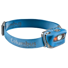 Columbus CF3 Headlamp