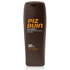 Piz Buin Allergy FPS 30 Lotion 200ml