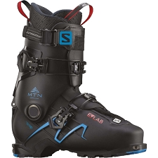 Salomon BOOTS S/LAB MTN Black/Transcend