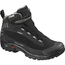 Salomon Deemax 3 TS WP W