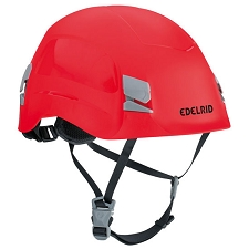 Edelrid Serius Industry Rojo
